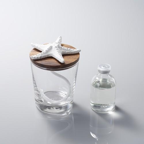 スターフィッシュ ディフューザー WH レモングラス[0130212158]