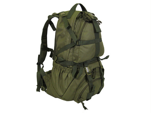 TORTILA backpack (45L) SSO(SPOSN)