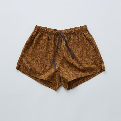 women's Arabian paisley jogging pants