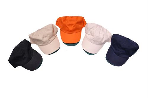 alternative chino twill cap