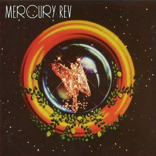 MERCURY REV / See You On The Other Side (LP)