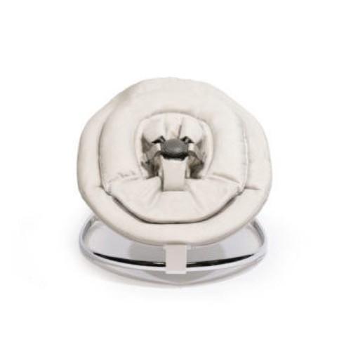 マイチェア ニューボーンポッド 白 Mi-Chair Newborn Pod Pearl