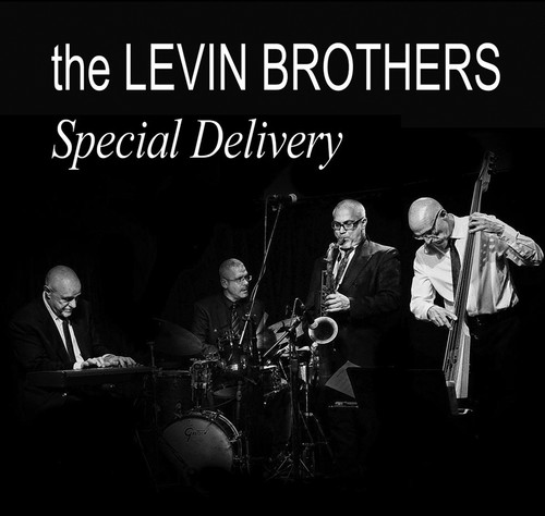 """Levin Brothers - """"Special Delivery"""""""