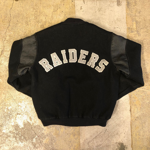 Raiders Vintage Stadium Jacket ¥8,700+tax
