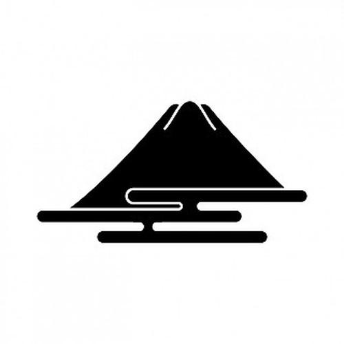 青木富士の山 aiデータ