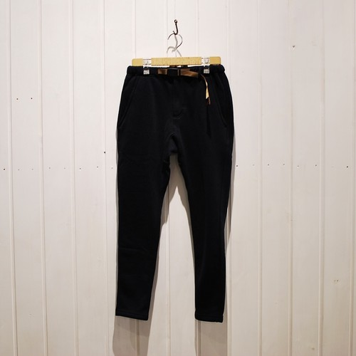GRAMICCI FLEECE SLIM PANTS