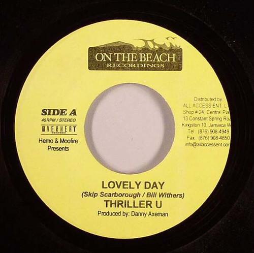LOVELY DAY / THRILLER U
