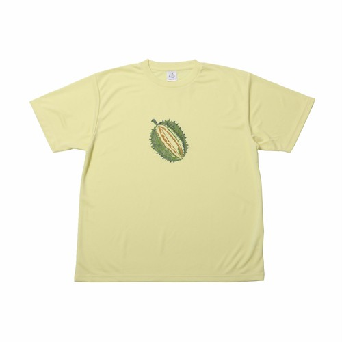RAJABROOKE ASIA / DURIAN TEE-YELLOW-