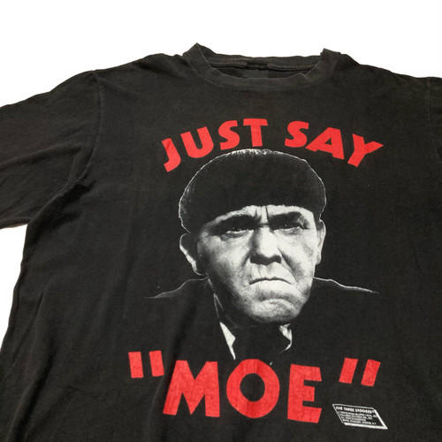 90's THE THREE STOOGES Tシャツ