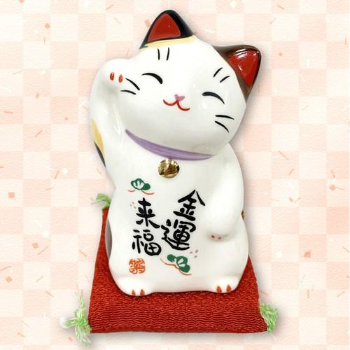 金運来福招き猫(小)