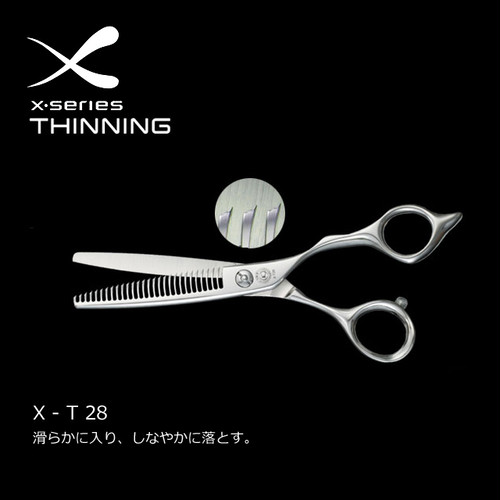 サロンモデル:Xシリーズ X-T 28 セニング