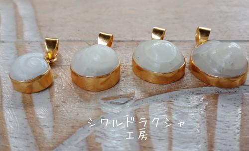 特別セール【入魂儀式済】24Kゴールドコーティング★ペンダントトップ