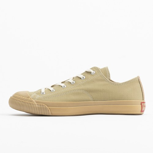 SHELLCAP LOW-BEIGE×GUM