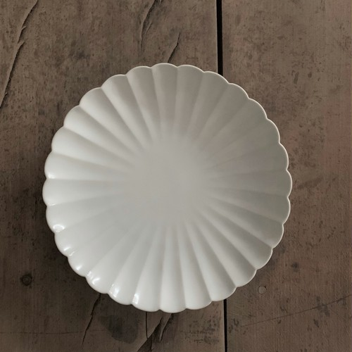 JICON 菊皿 中皿