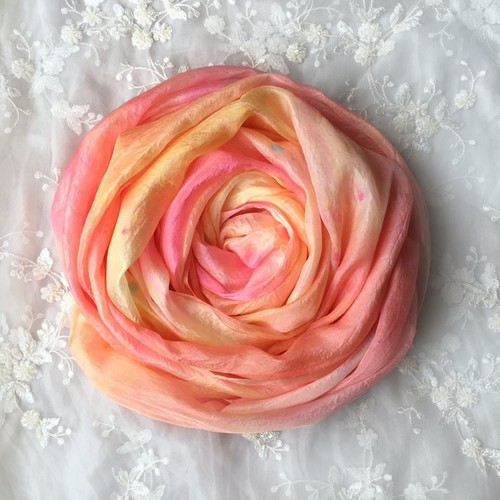 Welcome Veils -Rose-