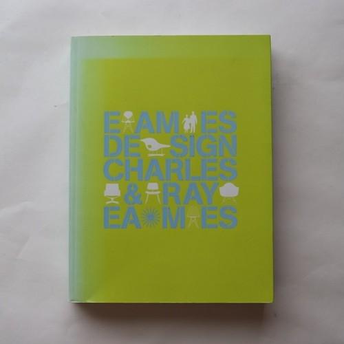 イームズ・デザイン 展 図録 / 東京都美術館 サントリーミュージアム天保山