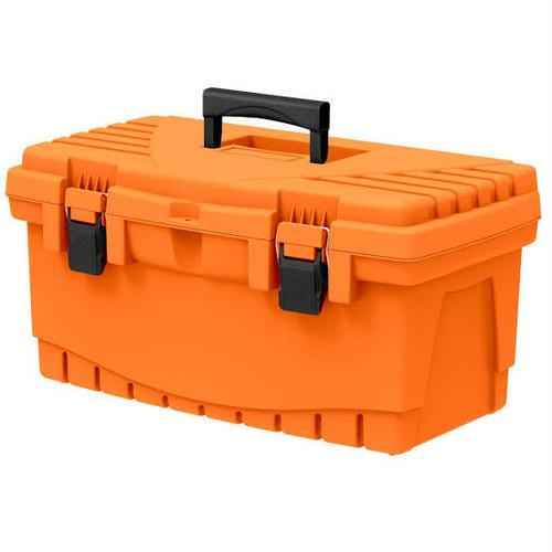 "THE HOME DEPOT 19"" Tool Box ホームデポ 工具箱 ツールボックス"