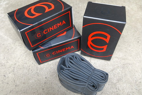 "CINEMA BMX 20"" TUBE"