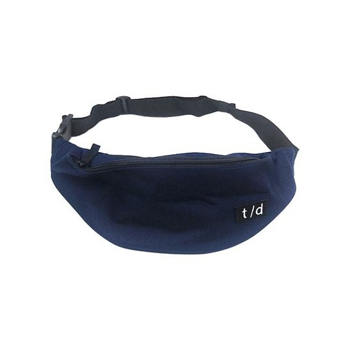 THURSDAY - t/d BODY BAG (Navy)