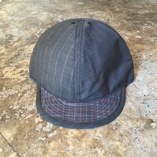 【VOO】Re-CYCLE WORK CAP by BLUE LUG VOO-A-160