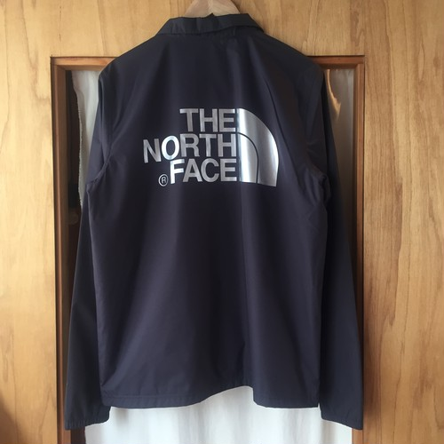 US企画 The North Face Coach Jacket