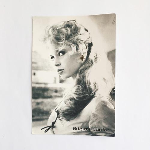 60s Vintage Flower Earring シングルピアス プチっとしたお花【1点物・送料無料】