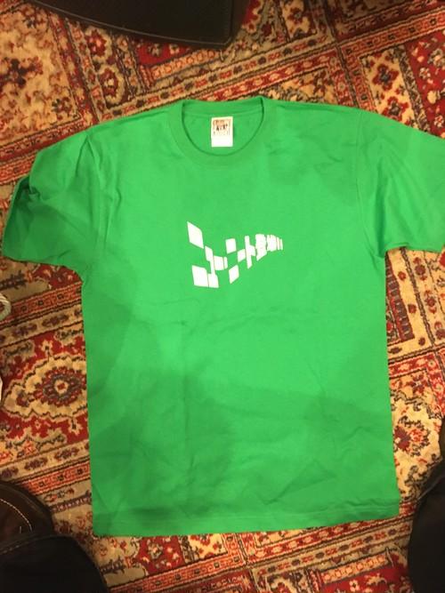 ニューニートTシャツ 緑 Mサイズ