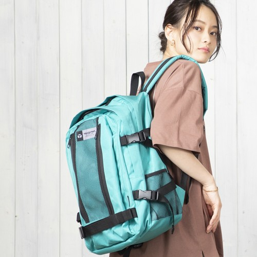 【YAK PAK】STREET FORCE BACKPACK NO0125308