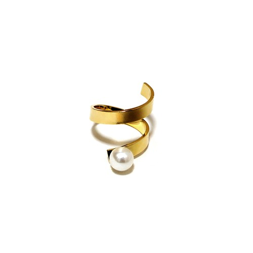 AMELIA Ring / GOLD