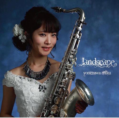 LANDSCAPE/米澤美玖