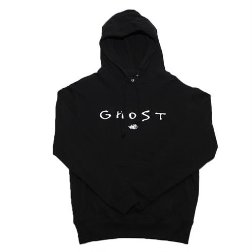 WWWTYO GHOST HOODIE (BLACK)