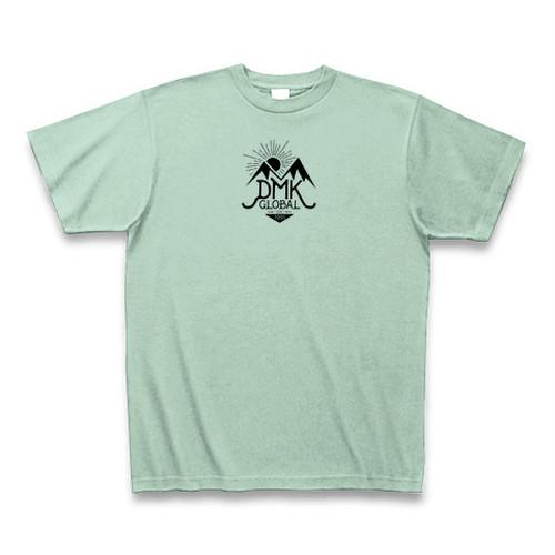 DMK GLOBAL Tシャツ(アイスグリーン)