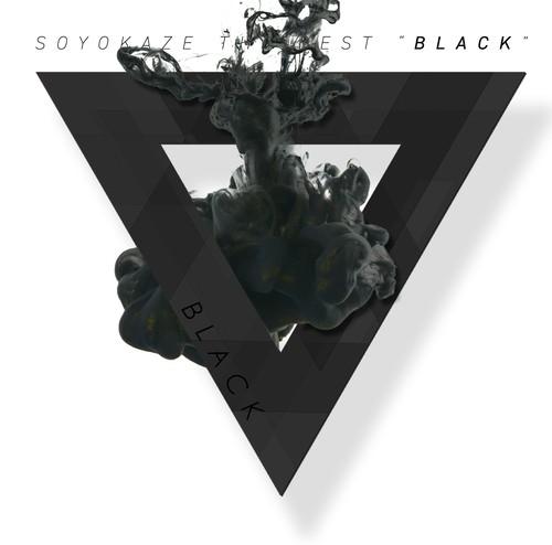"""SOYOKAZE THE BEST """"BLACK"""""""
