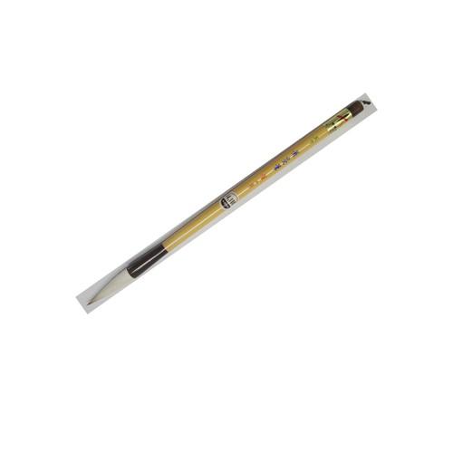 楷・行書用 羊毛・馬5号「兼毫筆」 熊野筆
