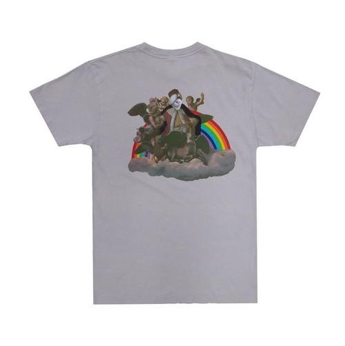 RIPNDIP - On Cloud Tee (Gray)