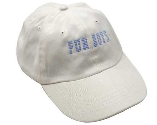 "Fun Boys ""INFORMATION TECHNOLOGY EMBROIDERED CAP"""