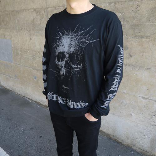 -Xenoskull- Long Sleeve