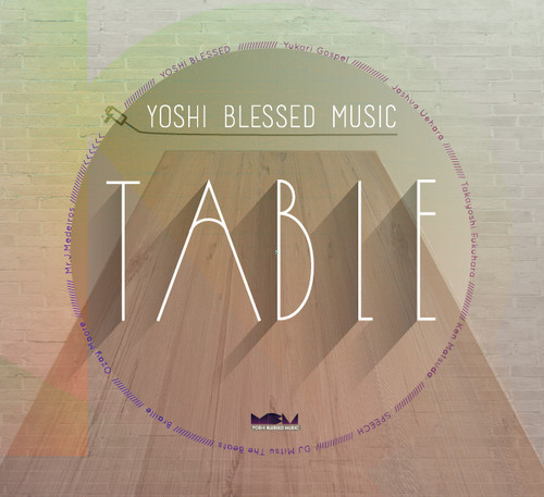 V.A. / TABLE(CD)