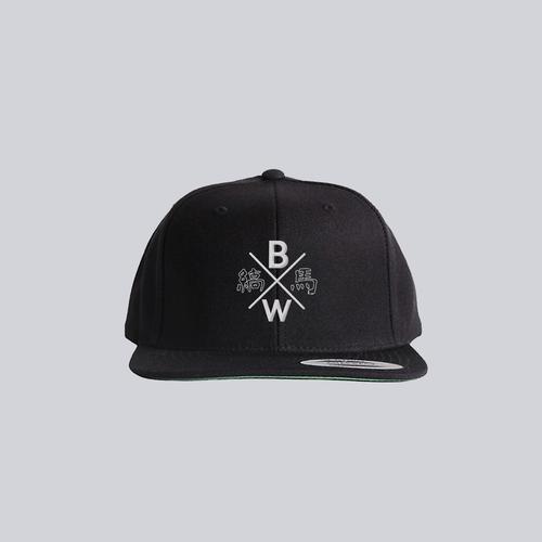 【完全予約限定】ZEBRAHEAD × BAKEWALL SPECIAL COLLABORATION PACKAGE CAP