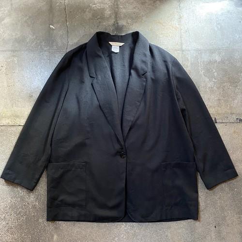 80s Tailored Jacket / USA