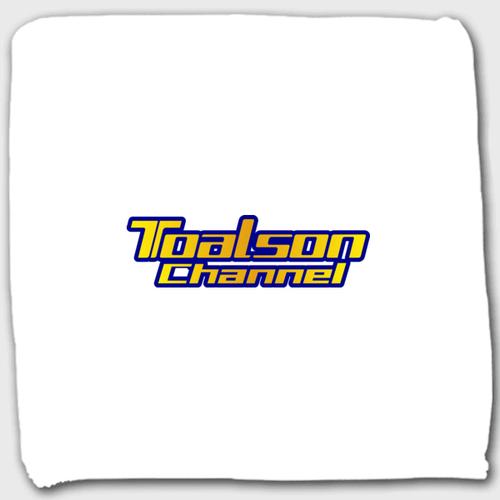 トアルソンチャンネル ハンドタオル