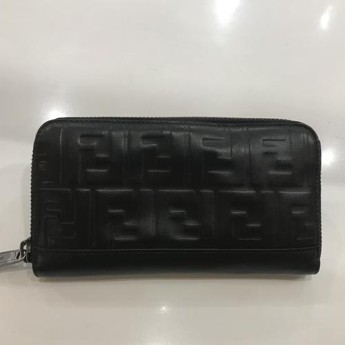 FENDI☆ズッカ長財布