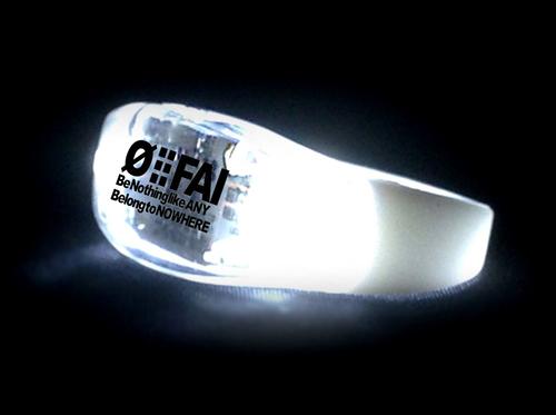 FAI Shining Bracelet