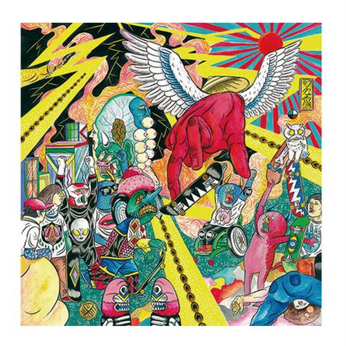 OPSB - BENIBANA (CD)