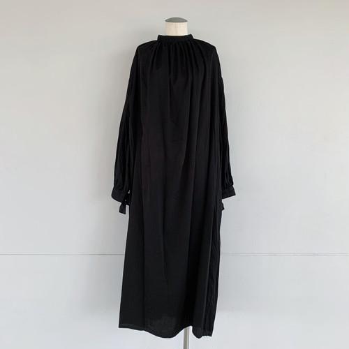 【COSMIC WONDER】Beautiful organic cotton ritual long dress /11CW17220