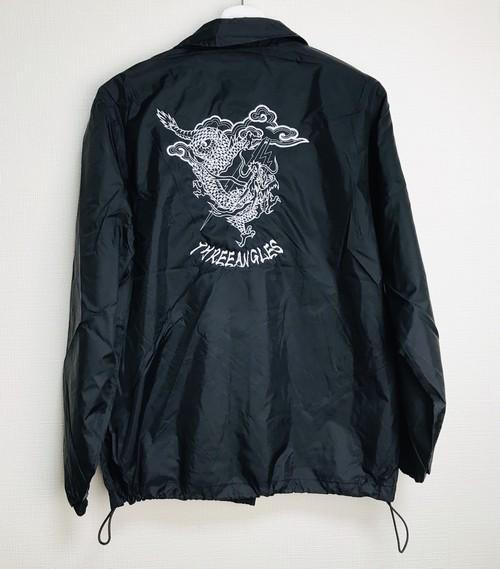 Coach jacket -龍-