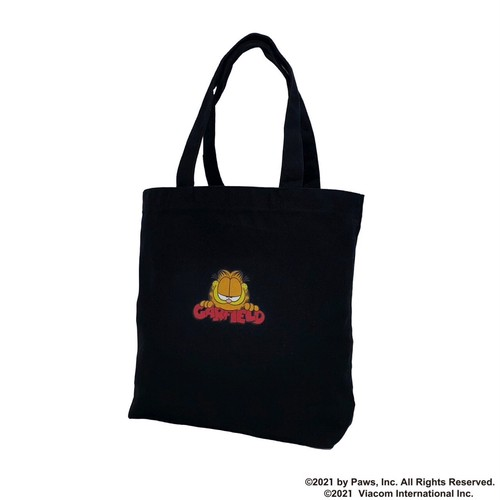 MFC STORE x Garfield TOTE BAG / BLACK
