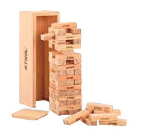 木製ジェンガ