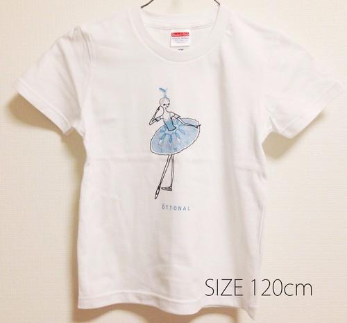 【即日発送・限定品】フロリナ Tシャツ(キッズ)