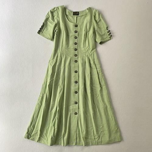 german folklore | long dress (V5065A)